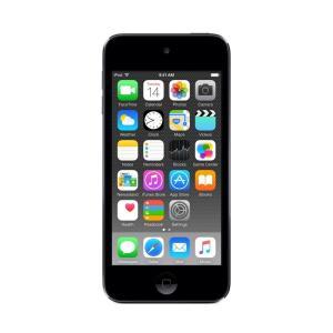 【新品】Apple iPod touch 16GB 第6世代  スペースグレイ MKH62J/A