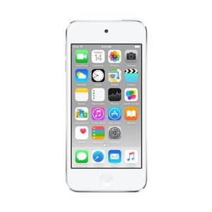 【新品】Apple iPod touch 16GB 第6世代  シルバー MKH42J/A