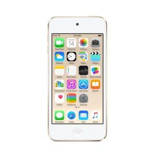【新品】Apple iPod touch 16GB 第6世代  ゴールド MKH02J/A