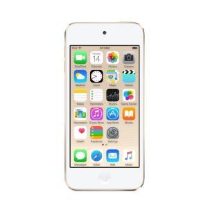 【新品】Apple iPod touch 32GB 第6世代 2015年モデル ゴールド MKHT2J/A
