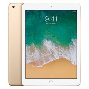 【新品・即納】Apple アップル iPad Wi-Fi 128GB MPGW2J/A [ゴールドモデル] good-lifes
