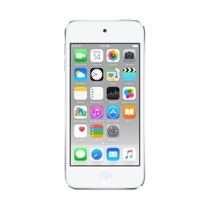 【新品】Apple iPod touch 32GB 第6世代 シルバー MKHX2J/A