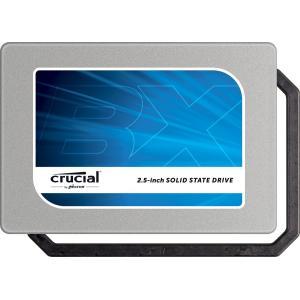 Crucial [Micron製Crucialブランド] 自社製MLCメモリー搭載 BX100 2.5インチ 内蔵SSD ( 500GB / SATA 6Gbps / 7mm /) CT500BX100SSD1|good-lifes