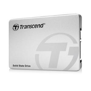 Transcend SSD 256GB 2.5インチ SATA3 6Gb/s MLC採用 TS256GSSD370S|good-lifes
