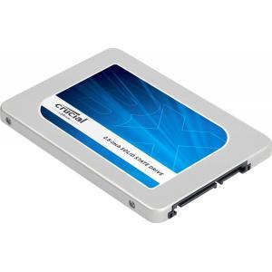 Crucial [Micron製] 内蔵 SSD 2.5インチ BX200シリーズ ( 240GB / 国内正規品 / SATA / 7mm / 9.5mm ) 自社製TLC搭載 CT240BX200SSD1|good-lifes