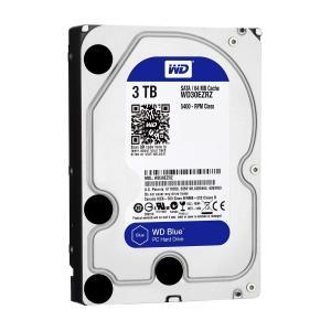 WD HDD 内蔵ハードディスク 3.5インチ 3TB WD Blue WD30EZRZ/AFP SATA3.0 5400rpm 64MB 2年6ヶ月保証|good-lifes