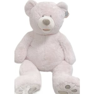 ハグミービッグベア 全長135cm〜140cmのくまのぬいぐるみ テディベア 巨大 特大 かわいい クマのぬいぐるみ  コストコ|good-mam88|05