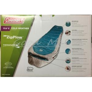 最高級耐寒−17.8度 コールマン寝袋 マミースタイル  スリーピングバッグ Coleman SLEEPING BAG Mummy