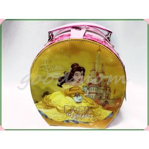 Disney ディズニー PRINCESSプリンセス  メイクバッグ コスメティックケース メイクアップセット 子供用化粧品