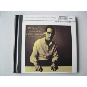 Bill Evans Trio / Sunday at the Village Vanguard // CD