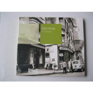 Earl Hines / In Paris // CD