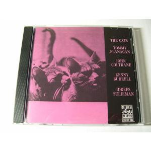 Flanagan, Coltrane, Burrell / The Cats // CD