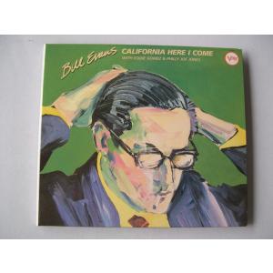 Bill Evans / California Here I come // CD