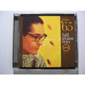 Bill Evans Trio / Trio '65 // CD
