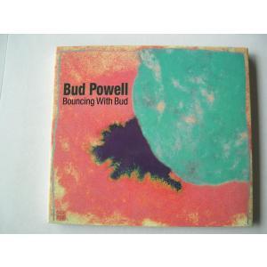 Bud Powell / Bouncing with Bud // CD