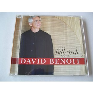 David Benoit / Full Circle // CD