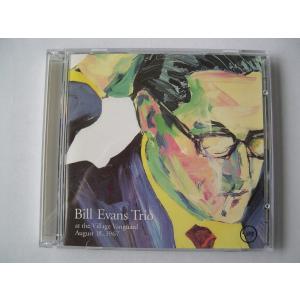Bill Evans Trio / At the Village Vanguard - August 18, 1967 : 2 CDs // CD