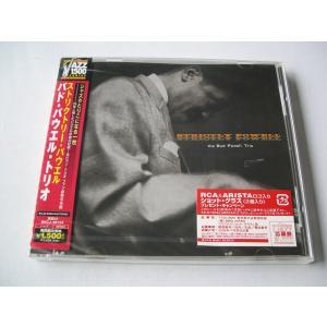 Bud Powell Trio / Strictly Powell // CD