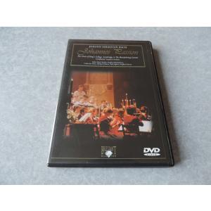 Bach / Johannes Passion / Brandenburg Consort, etc...