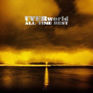 【新品】UVERworld ALL TIME BEST(完全生産限定盤)|good-price-honten
