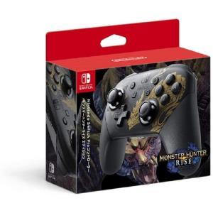 Nintendo Switch Proコントローラー モンスターハンターライズエディション※キャンセル不可|good-price-honten