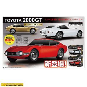 ラジコン 車 トヨタ 2000GT TOYOTA ラジコンカー RC|good-smiley