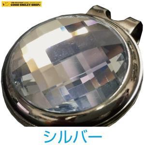 【レターパックライト対応】 デコレフォーゴルフ DECORE FOR GOLF チェスボードマーカー 日本製 スワロフスキー|good-smiley