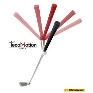 テコモーション TECOMOTION ゴルフ 練習器具 テイクバック アプローチ パター|good-smiley