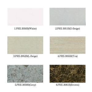 タイル 300×600 内外装壁用 大理石調 イージーマーブル 磨き 送料無料|good-tile