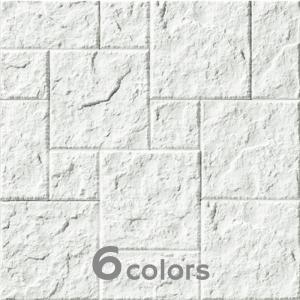 漆喰モザイクタイル 内装壁用 シックイ・モザイク ストーン  送料無料|good-tile