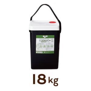 エコGAセメント 大 18kg|good-tile