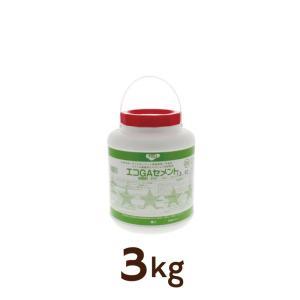 エコGAセメント 小 3kg|good-tile