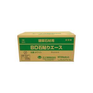 石材用接着剤 BD 石貼りエース(白系) good-tile