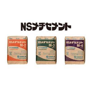 タイル用化粧目地材 NS メヂセメント (M-2灰)|good-tile