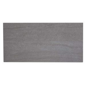 タイル 天然石調 内装壁床・外装壁用 ナチュラルストーン ダークグレー (NS362)|good-tile