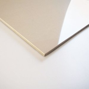 タイル 400角 内装壁床・外装壁用 ネオグラナイト アイボリー(BNC04007)|good-tile