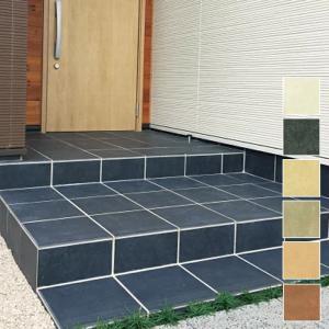 高機能300角タイル 玄関・屋外床用 パシェル(全6色)|good-tile