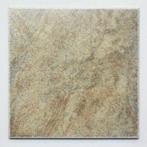 300角タイル 玄関床・屋外用 リベロ グリーン(A909)|good-tile