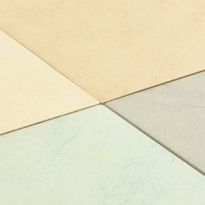 水回り専用タイル アクアグリップ 300角 (全5色) 14枚入り|good-tile