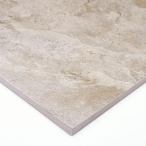 タイル 600角 内装壁床・外装壁用 セラミカロック グレーベージュ (GT60202M)|good-tile