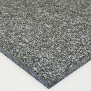 天然御影石タイル(平板) 内装壁・外装壁床用 ニューインパラ (G33233J) バーナー (8枚入り) 300×300×12【1203-1030】 good-tile