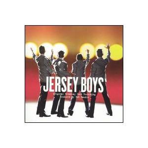 【メール便送料無料】Original Broadway Cast / Jersey Boys (輸入盤CD) (ミュージカル)