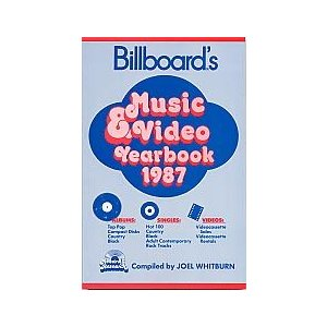 Music Year Book 1987 (SOFTCOVER) (M)|good-v