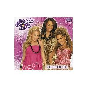 チーター・ガールズ (Cheetah Girls) (X) (M)(2009年カレンダー)|good-v