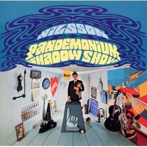中古CD ニルソン パンディモニアム・シャドウ・ショウの商品画像 ナビ