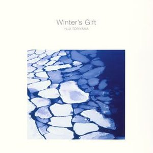 鳥山雄司 / Winter's Gift[CD]
