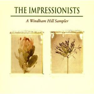 印象派の世界とウィンダム・ヒル[CD]