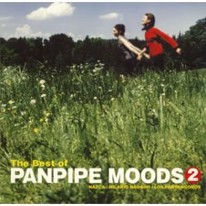 郷愁のパンパイプ2[CD]