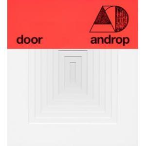 【メール便送料無料】androp / door(初回プレス分「8枚の扉」仕様)[CD]