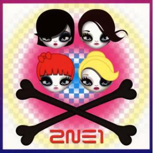 2NE1(トゥエニィワン) / NOLZA[CD]...